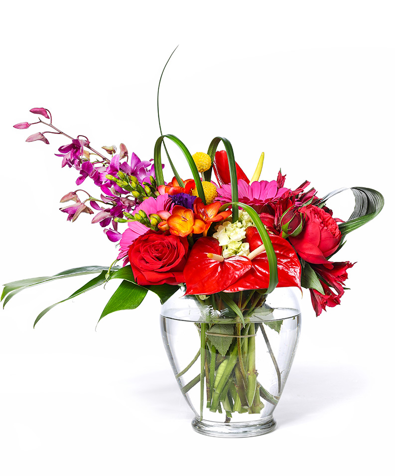 Portland Oregon Flower Delivery